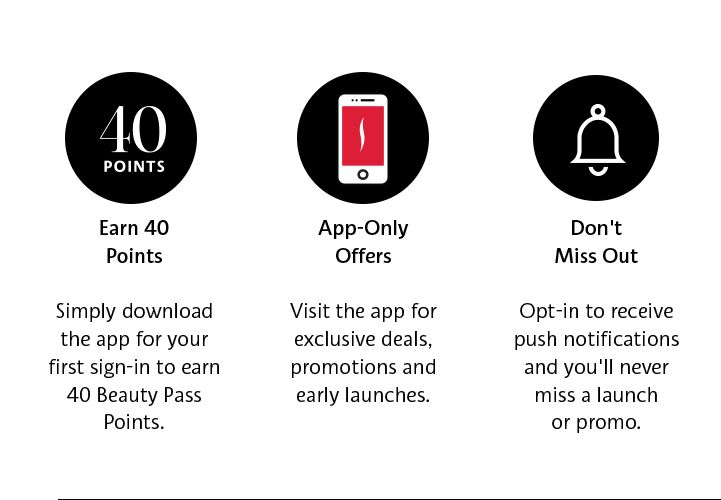 Sephora app for android