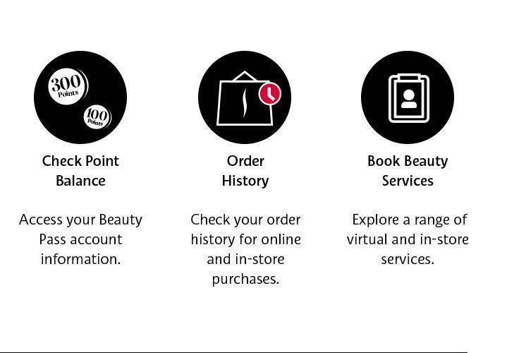 Sephora app for ios