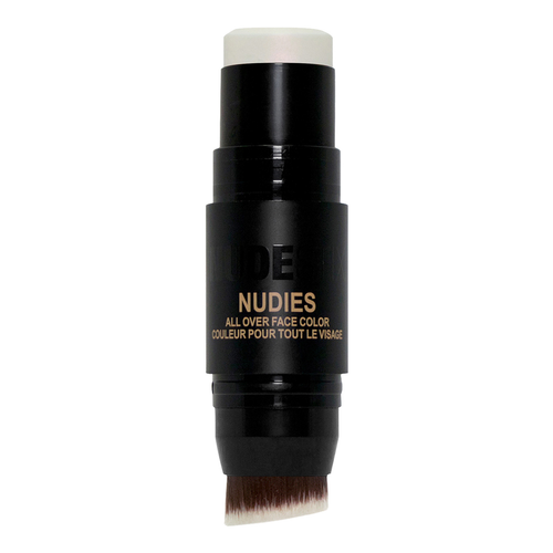 Nudies Glow All Over Face Color Bronze & Glow