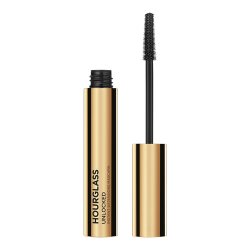 Unlocked Instant Extensions Mascara Ultra Black