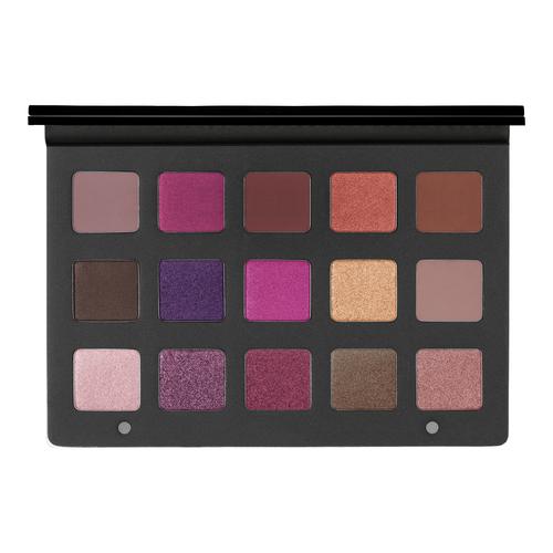 Lila Eyeshadow Palette
