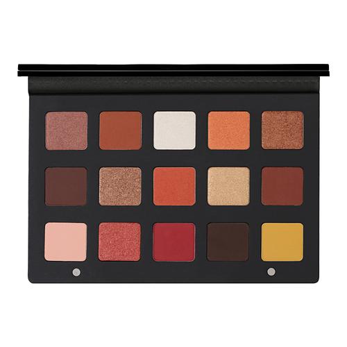 Sunset Eyeshadow Palette