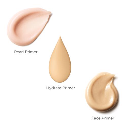 3 Primer Pros - Face Primer Set Default