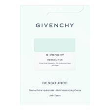 Ressource Rich Moisturizing Face Cream Sachet