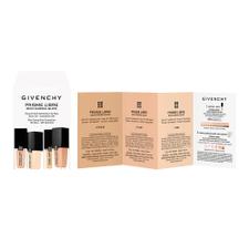 Prisme Libre Skin Caring Glow Foundation Trio Harmony 1 (0.6g)