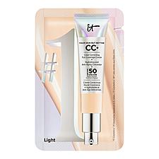 Your Skin But Better Cc+ Cream Spf 50   Light (1ml)