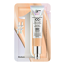 Your Skin But Better Cc+ Cream Spf 50   Medium (1ml)
