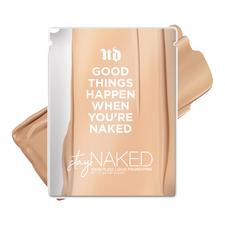 Stay Naked Weightless Liquid Foundation   30 Nn (1ml)