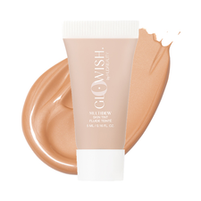 Glo Wish Multidew Skin Tint   Shade 03 Light (5ml)