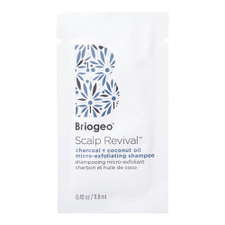 Scalp Revival Charcoal + Coconut Oil Micro Exfoliating Shampoo (11.8ml)