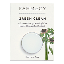 Green Clean Makeup Meltaway Cleansing Balm (3ml)