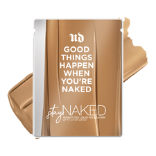 Stay Naked Weightless Liquid Foundation   50 Wy (1ml)