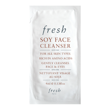 Soy Face Cleanser   4ml